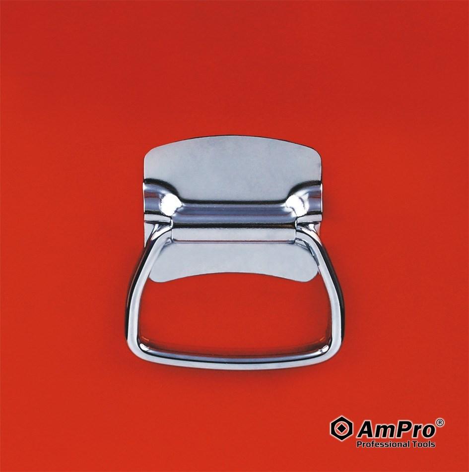 AMPRO A4511 11mm Air Impact Socket